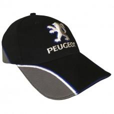 Бейсболка Пежо