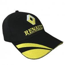 Бейсболка Рено