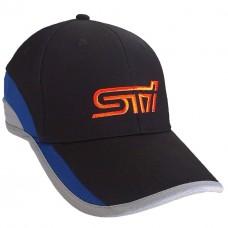 Бейсболка Subaru STI